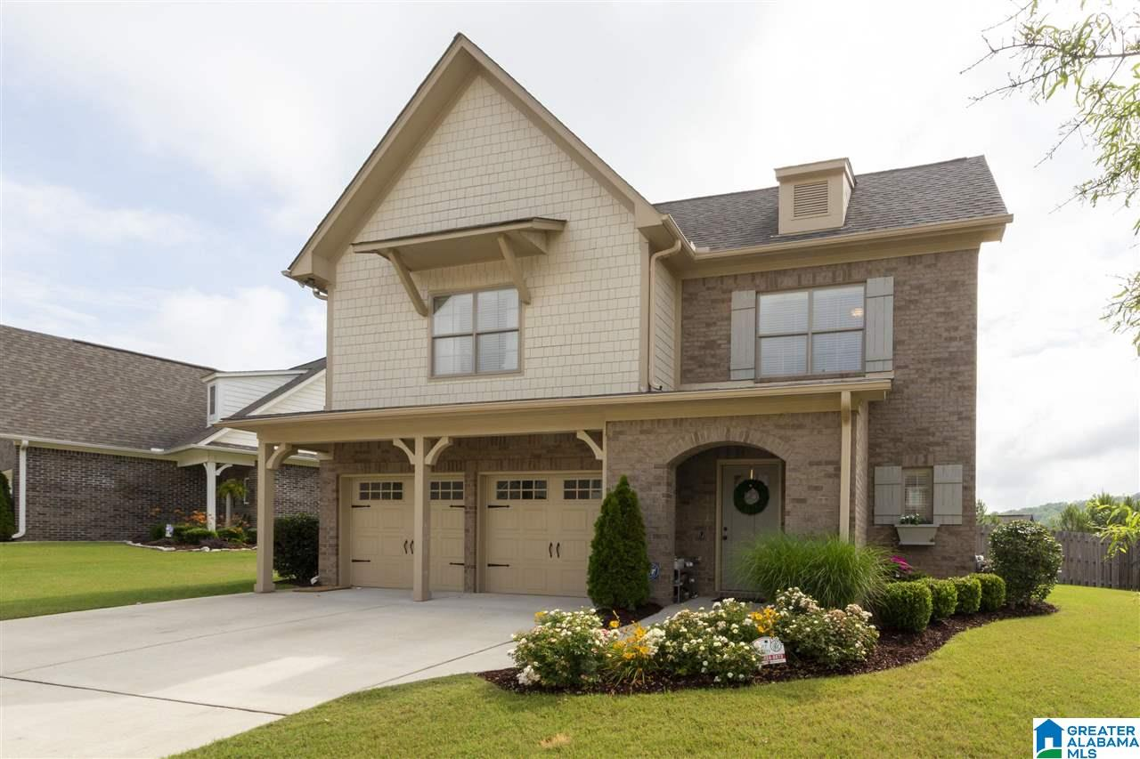 3878 MAGGIES PLACE , IRONDALE, AL 35210