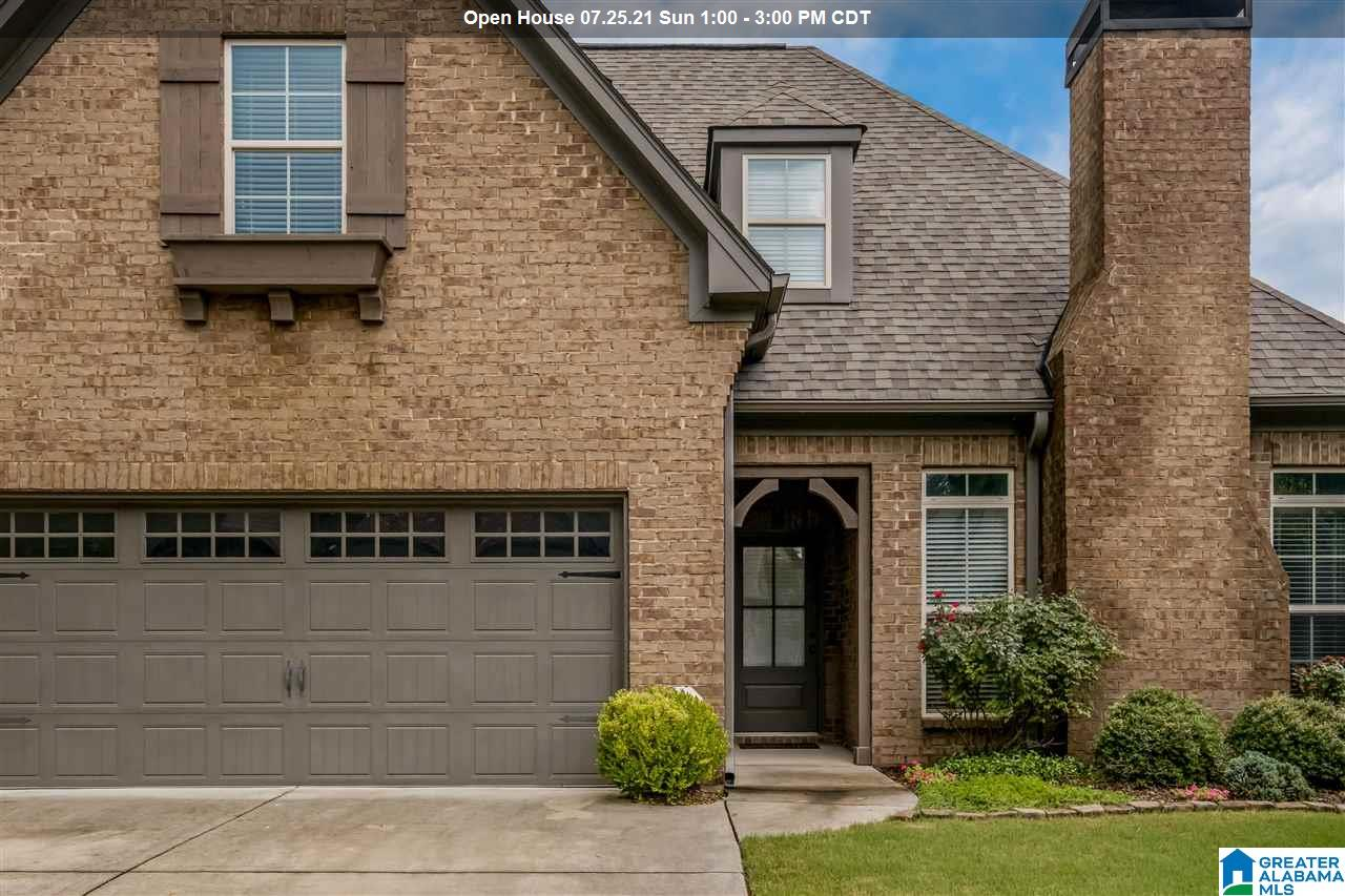 3868 MAGGIES PLACE , IRONDALE, AL 35210