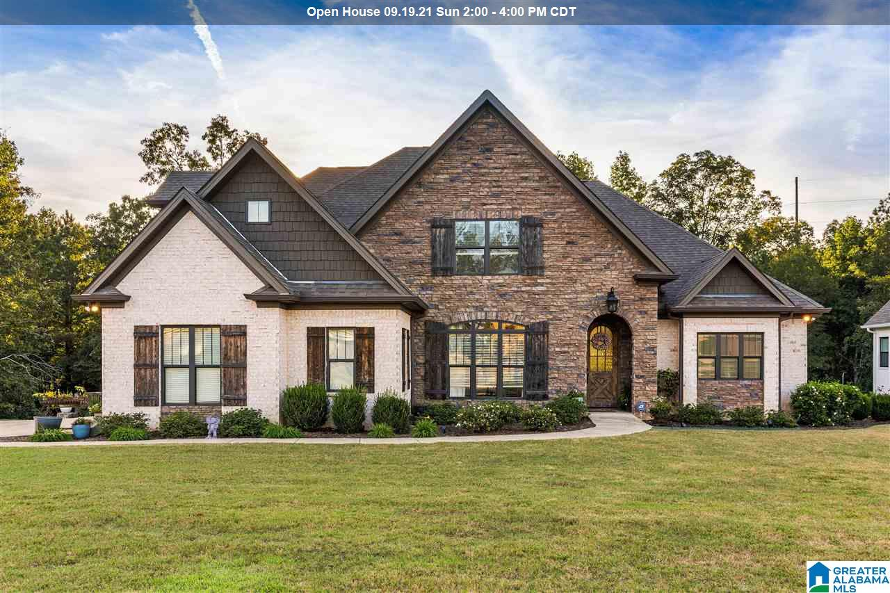 131 EDGEWATER DRIVE , ODENVILLE, AL 35120