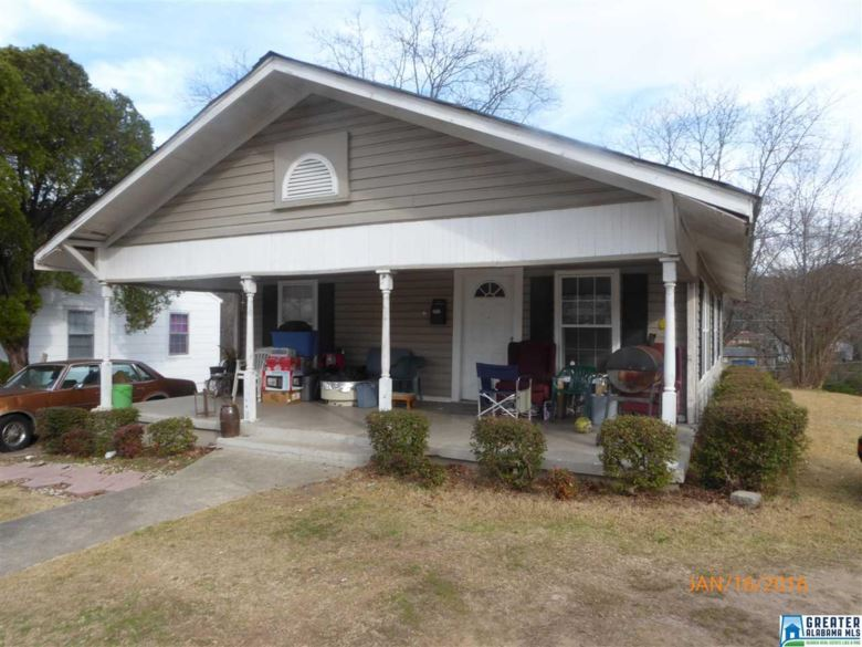 1101 FOREST ST, TARRANT, AL 35217