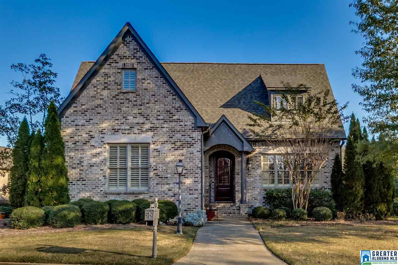 311 WOODWARD CT , HOOVER, AL 35242