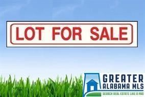 Lot 16 MARTIN DELL DR, MCCALLA, AL 35111