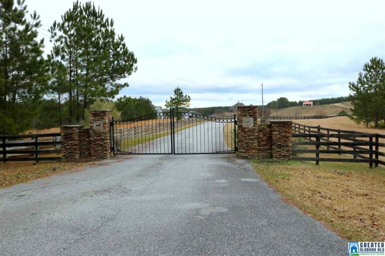 11 SHIRE VALLEY FARMS, CHELSEA, AL 35043