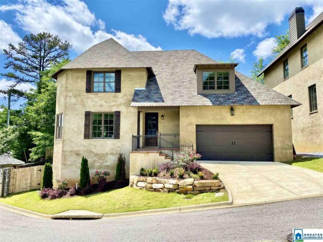 1115 HOLLYWOOD MANOR CIR, HOMEWOOD, AL 35209