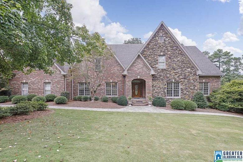 7388 LAKE IN THE WOODS LN, TRUSSVILLE, AL 35173