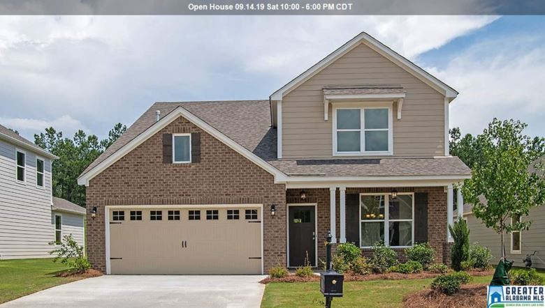 4051 PARK CROSSINGS DR, CHELSEA, AL 35043