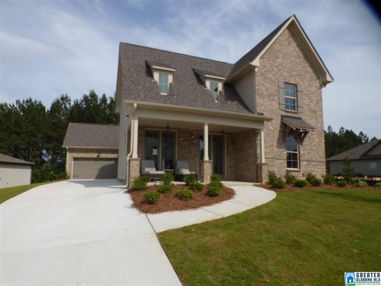 404 CROSSBRIDGE RD, CHELSEA, AL 35043