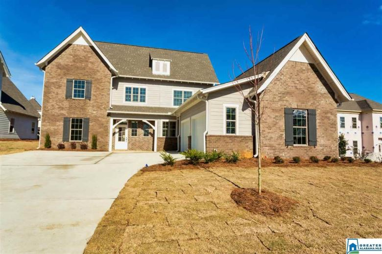 6222 CLUBHOUSE WAY, TRUSSVILLE, AL 35173