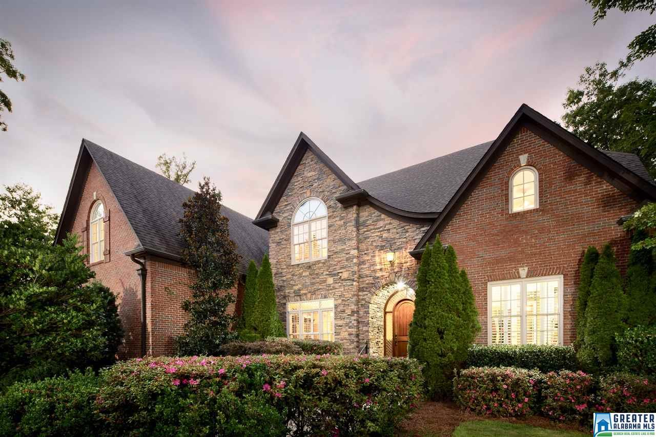 2167 BROOK HIGHLAND RIDGE , BIRMINGHAM, AL 35242