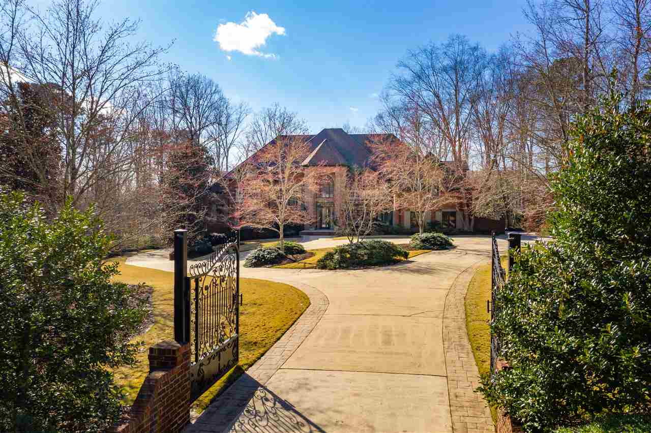 5416 CARRINGTON CIR , TRUSSVILLE, AL 35173