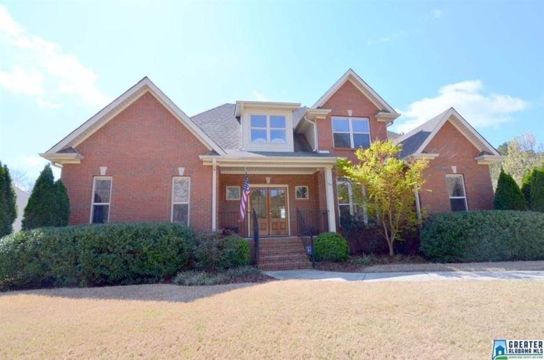 121 TIMBER COVE, PELHAM, AL 35124