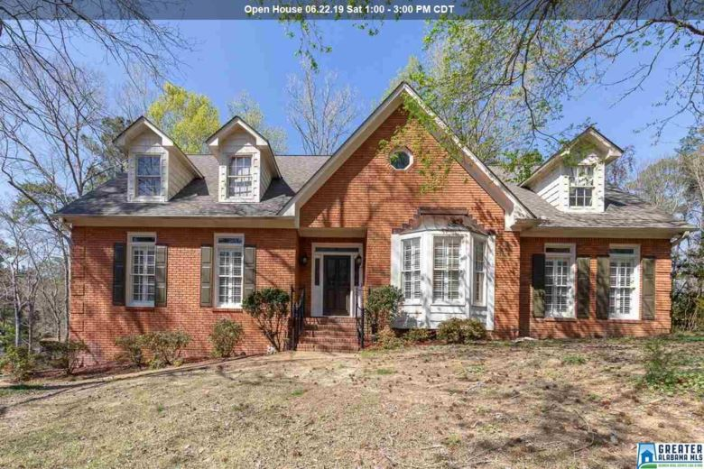 1158 COUNTRY CLUB CIR, HOOVER, AL 35244