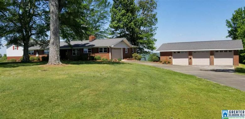5381 CHANDLER MOUNTAIN RD, STEELE, AL 35987