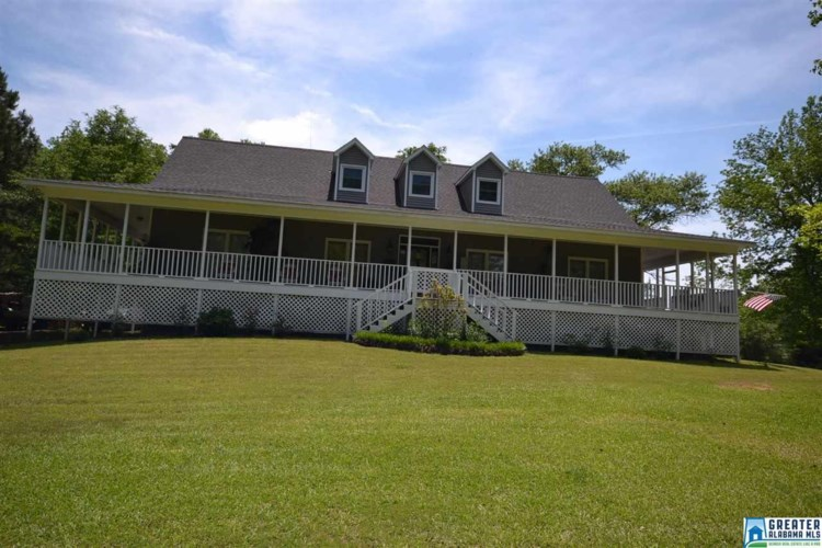 211 CO RD 536, HANCEVILLE, AL 35077