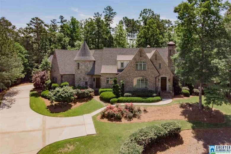 7491 KINGS MOUNTAIN RD, VESTAVIA HILLS, AL 35242