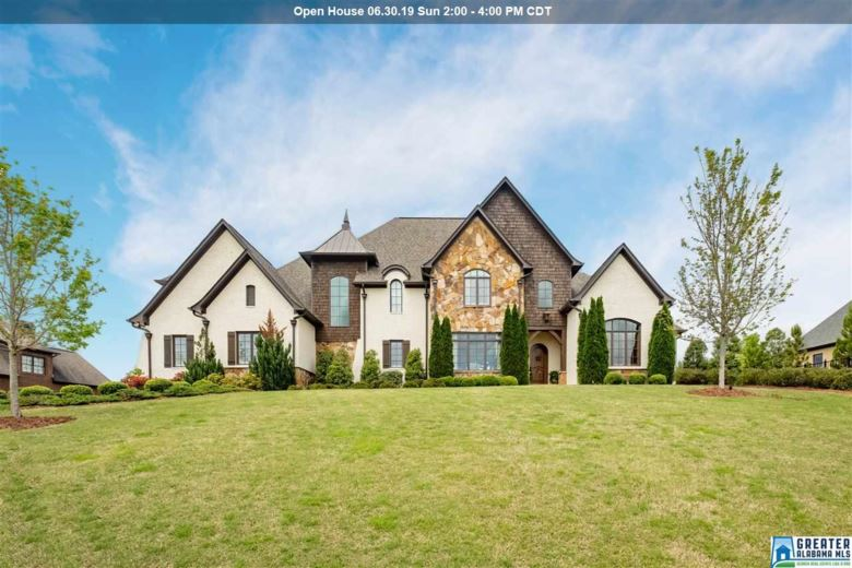 4318 KINGS MOUNTAIN RIDGE, VESTAVIA HILLS, AL 35242