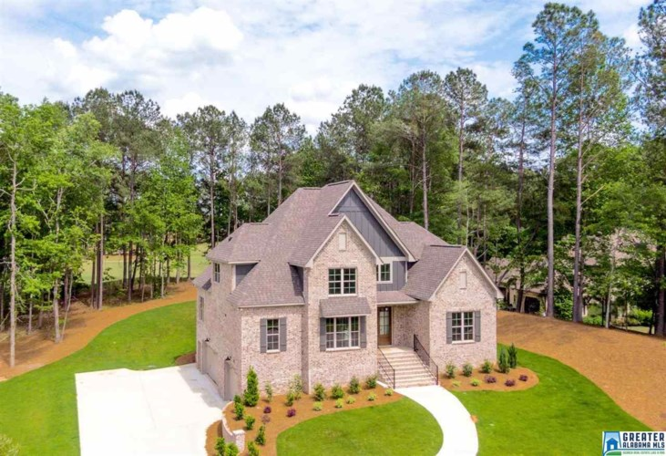 117 KILBERRY CIR, PELHAM, AL 35124