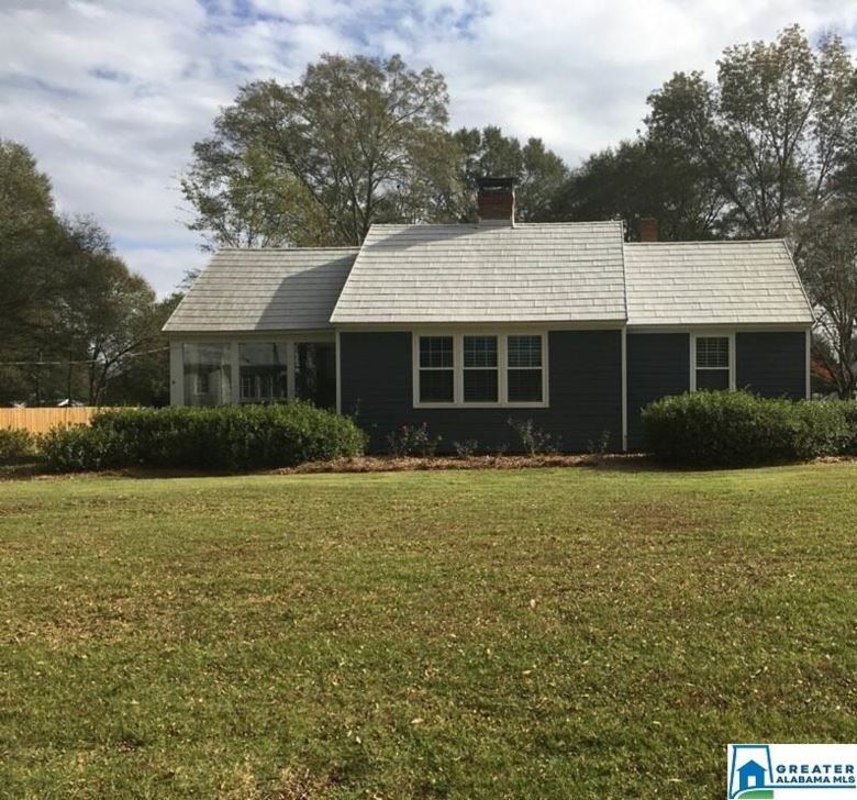 311 BRENTWOOD AVE, TRUSSVILLE, AL 35173