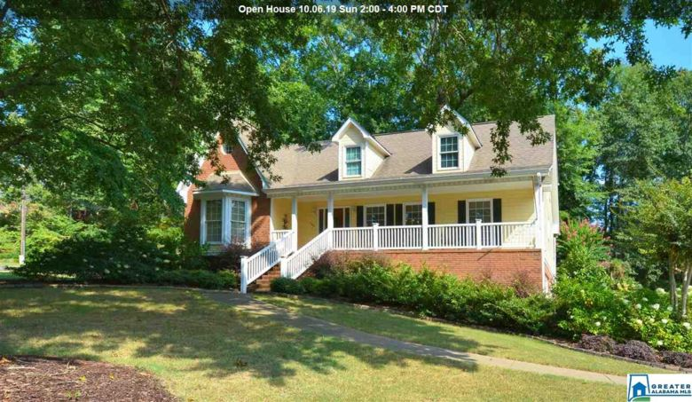 200 BLACK WALNUT LN, TRUSSVILLE, AL 35173