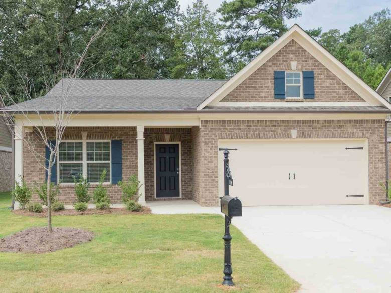 726 TWIN RIDGE CIR, LINCOLN, AL 35096