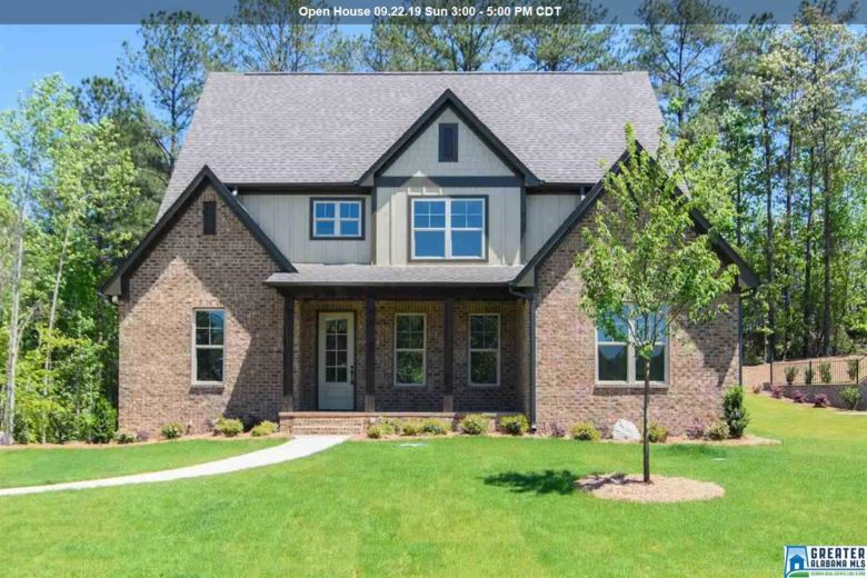 5559 CARRINGTON LAKE PKWY, TRUSSVILLE, AL 35173