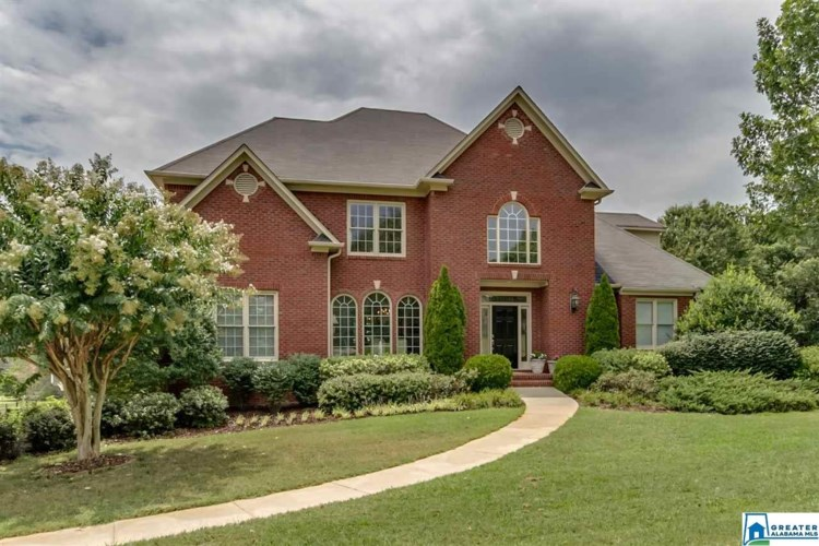 229 CAHABA OAKS TRL, INDIAN SPRINGS VILLAGE, AL 35124