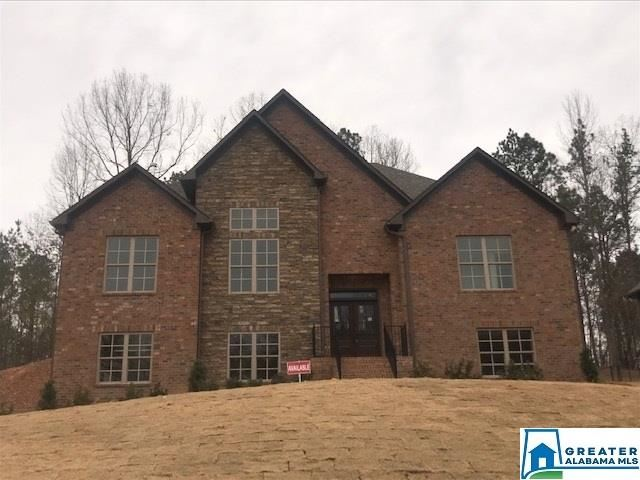 813 GREY OAKS COVE, PELHAM, AL 35124