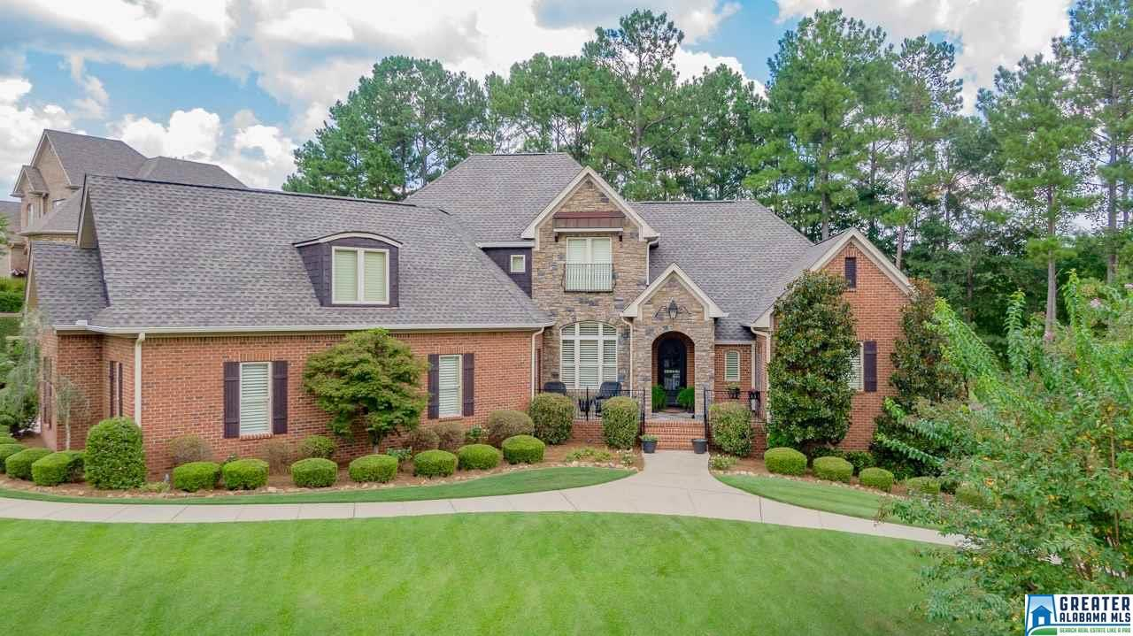 100 KILBERRY WAY , PELHAM, AL 35124