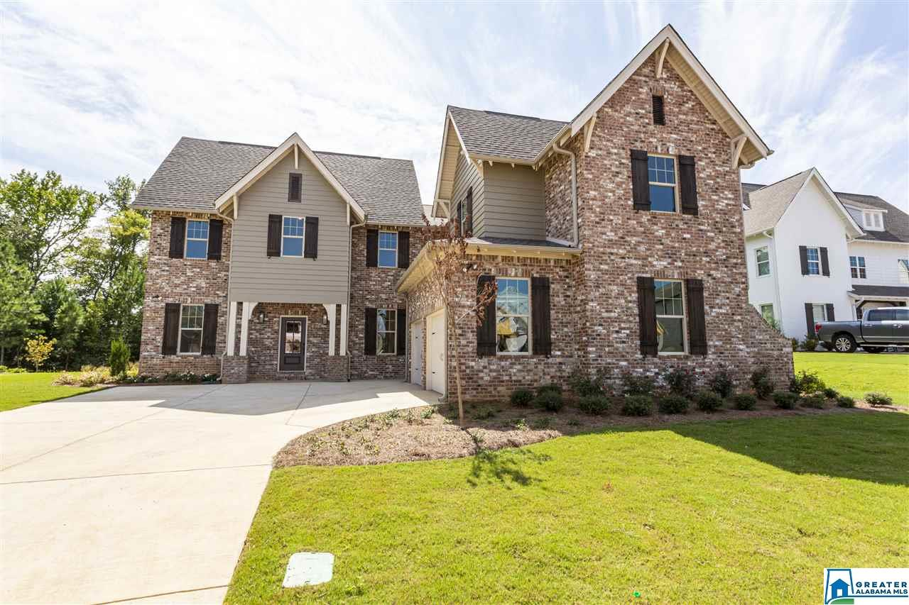 6237 CLUBHOUSE WAY , TRUSSVILLE, AL 35173