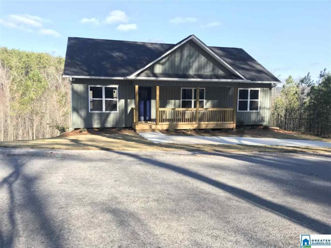 5465 RED VALLEY RD, REMLAP, AL 35133