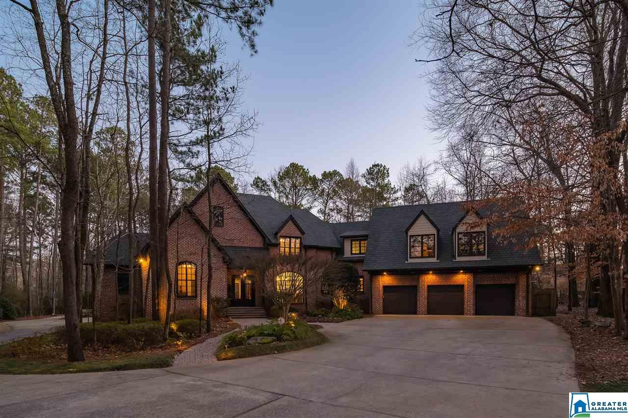 2076 CAHABA VALLEY RD , INDIAN SPRINGS VILLAGE, AL 35124