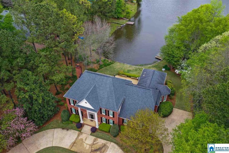 4025 WATER WILLOW LN, HOOVER, AL 35244
