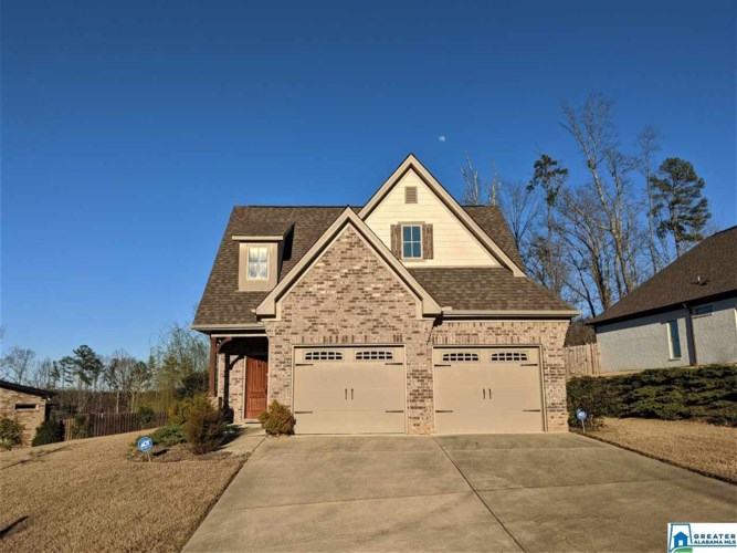 1295 GRANTS WAY, IRONDALE, AL 35210