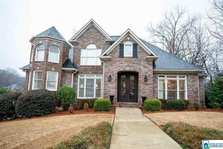 6152 EAGLE POINT CIR, BIRMINGHAM, AL 35242