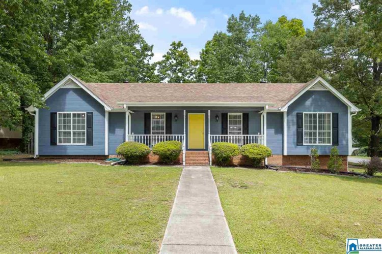 708 14TH AVE, PLEASANT GROVE, AL 35127