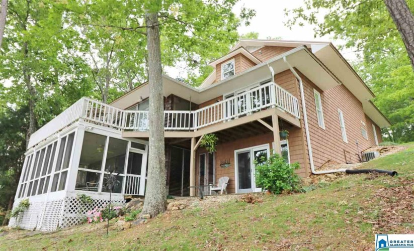 399 CLEARWATER POINT RD, CROPWELL, AL 35054