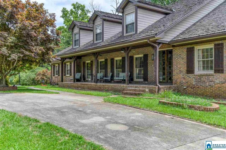 250 INDIAN TRAIL RD, INDIAN SPRINGS VILLAGE, AL 35124