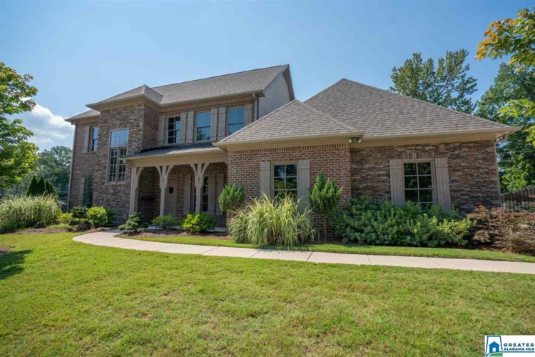 818 BYRON WAY, HOOVER, AL 35226