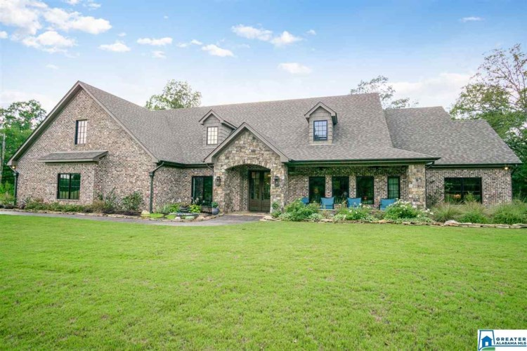 330 MOUNTAIN FOREST TRL, CALERA, AL 35040