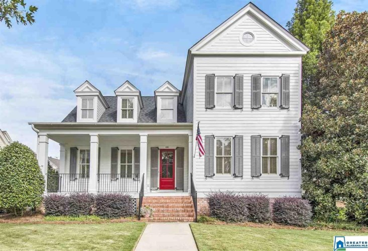 681 FOUNDERS PARK DR W, HOOVER, AL 35226