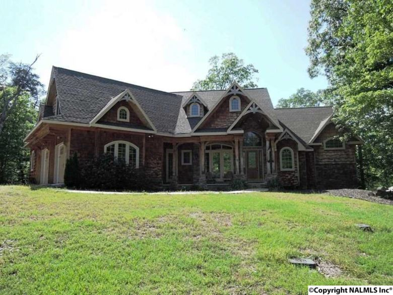 125 CANDICE DRIVE, DOUBLE SPRINGS, AL 35553