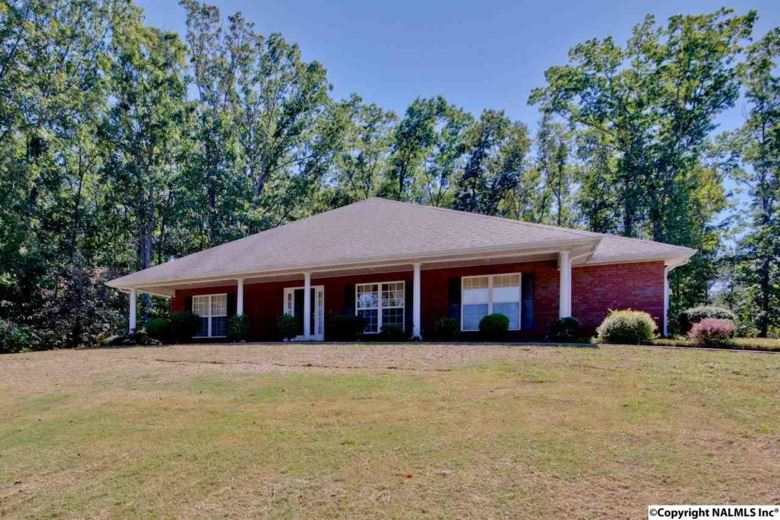 4050 READY SECTION ROAD, ARDMORE, AL 35739