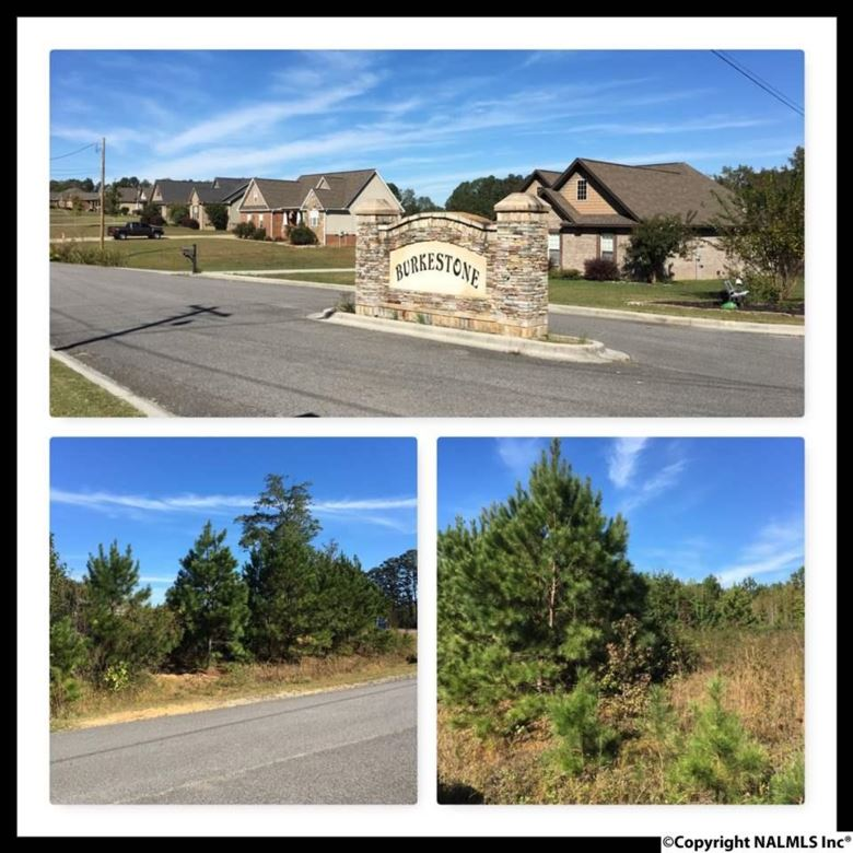 LOT 58 KAYLA CIRCLE, BOAZ, AL 35957