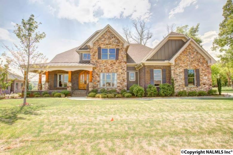 7 OLD COVE PLACE, GURLEY, AL 35748
