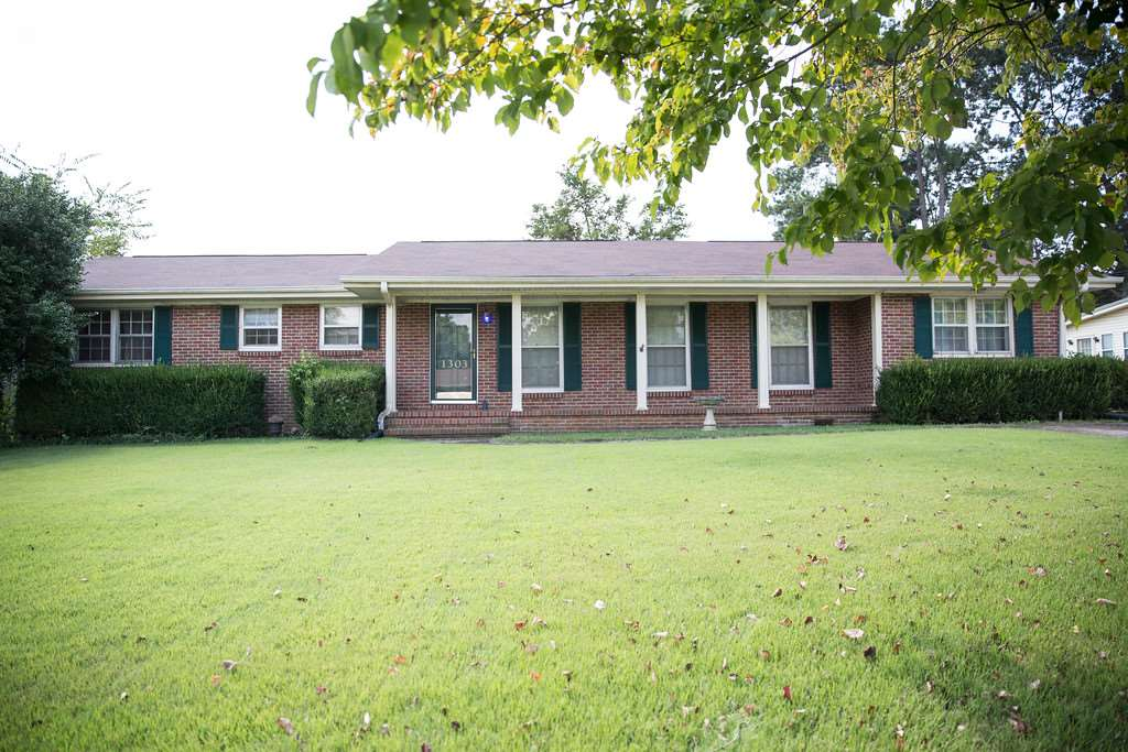 1303 TOMMY LANE, ATHENS, AL 35611