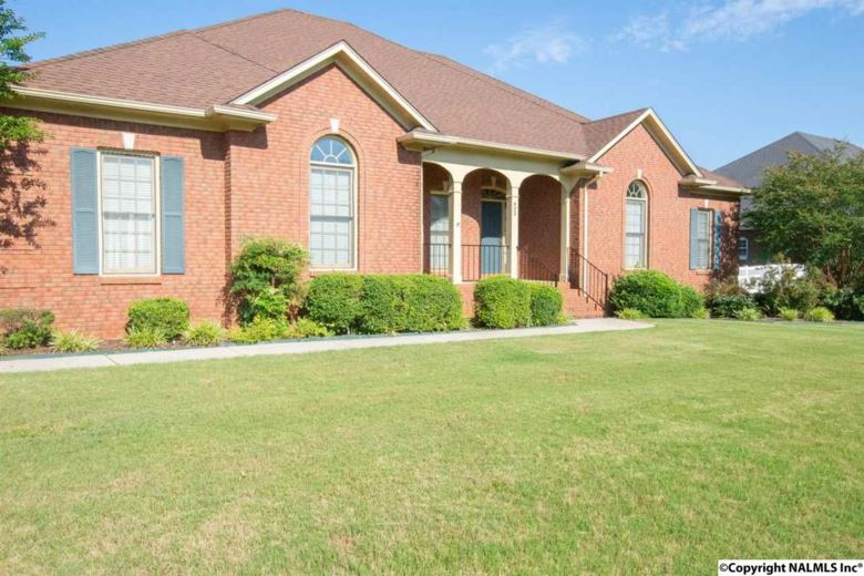 422 CLYDEBANK DRIVE, MADISON, AL 35758