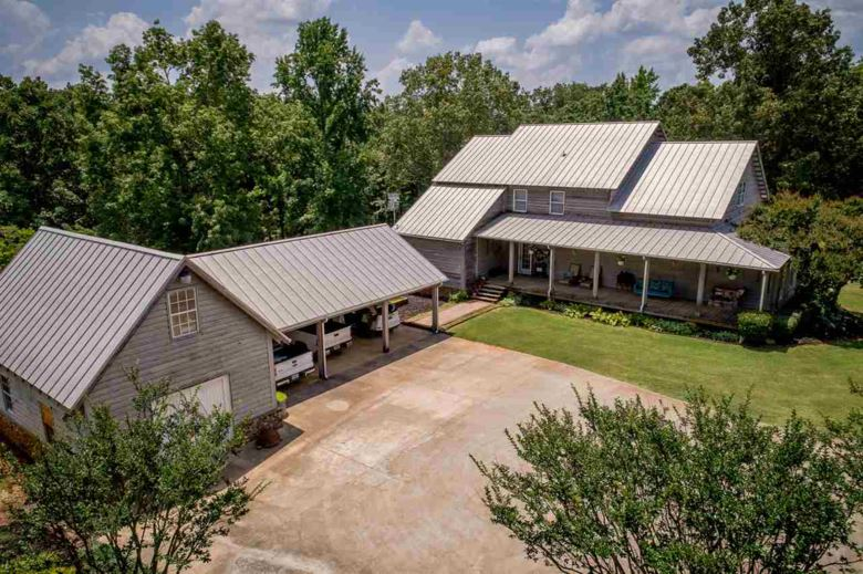 242 GREASEY COVE ROAD, EVA, AL 35621