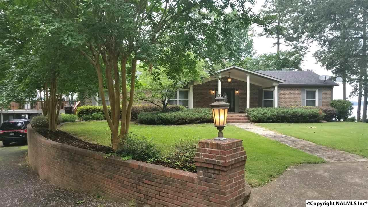1294 LAKESHORE DRIVE, LANGSTON, AL 35755
