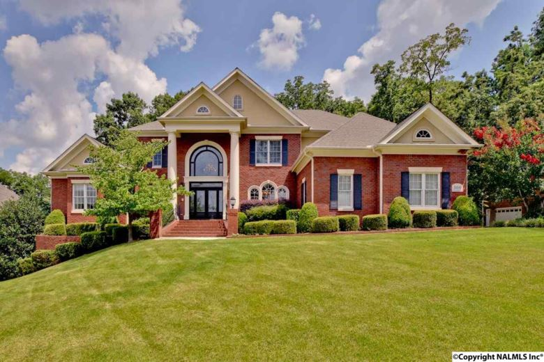 300 CLIFTWORTH PLACE, MADISON, AL 35758