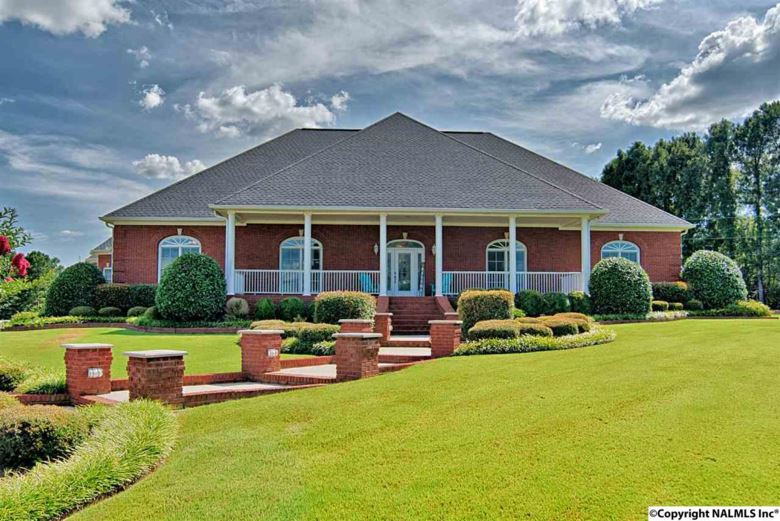 1740 BLAKE BOTTOM ROAD, HUNTSVILLE, AL 35806